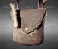 C4D 18个金属反射材质球预设 Reflectance Metal Materials