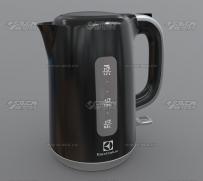 3DSmax足球场体育场动画模型