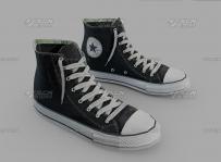 CAD平面图 大学校园规划总平面图CAD方案图纸 工贸技工学校总体规划