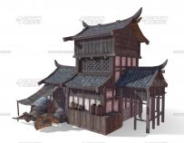 3D模型 汽车模型收集3 CGPersia – Car Model Collection III