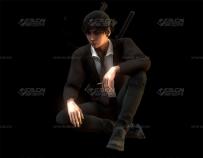 AE模板-吊牌标签图片文字动画 90 Drop Tags