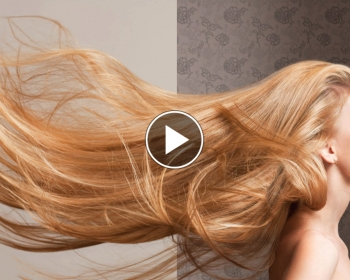 PS头发高级修饰技巧实例训练视频教程CreativeLIVE Retouching Techniques for Hair in Photoshop