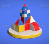 跨年演唱会——C4D艺术化海报设计