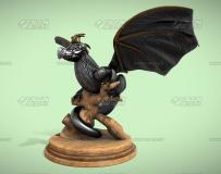 Photoshop教程如何画可爱卡通人物视频教程