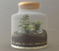 3DSMAX毛皮上衣风衣毛皮衣模型
