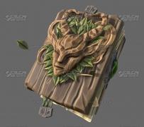 3D模型 通风管道 通风弯头 通风直接管Set Ventilation Pipes