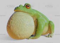 Element 3D大气宇宙星球破碎星云雾气4K E3D模型包 Win/Mac下载